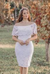 Vestido De Noiva,princesa,ciganinha,casamento,festa,barato