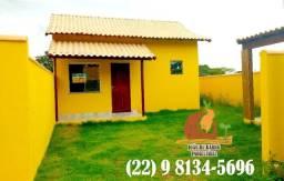 Casa em Unamar Tamoios no 2º distrito de cabo frio com churrasqueira