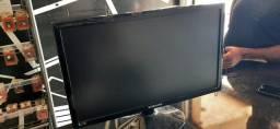 Monitor Samsung SyncMaster SA300 DVI (imagem desnivelada não sei arrumar)