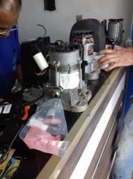 Manutenção em Motor Para Portão Eletrônico