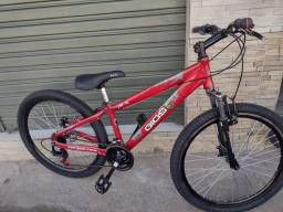Bicicleta Gios original