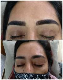 Fio a Fio promoção micropigmentacão