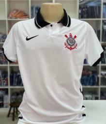 Camisas de futebol!