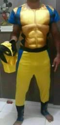 Fantasia Wolverine
