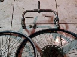 Peças bike Caloi 10