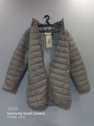 Jaqueta Feminina #casaco#blusa
