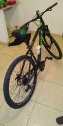 Bike zerada