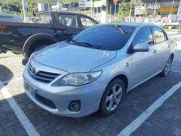 Título do anúncio: Toyota Corolla Gli AT 2012