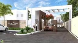 AL- Casa em condomínio com 02 quartos Lançamento!(TR67886)