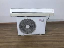 Ar Condicionado Split LG 18.000 BTUs - Leia a descrição