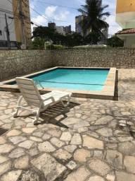 T.F. Apartamento 03 dormitórios (01 suíte) - Manaíra