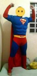 Fantasia do super man