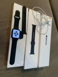 Apple Watch SE 44mm Garantia Apple Até Janeiro 2022