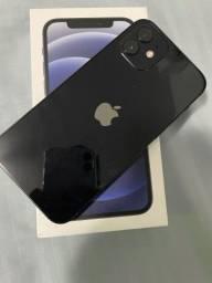 iPhone 12 64gb na garantia até Março de 2022