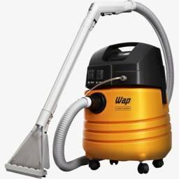 Vendo extratora Wap Carpet Cleaner
