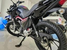 Moto Titan 160 2021