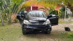 CR-V 2011 LX R$46.000 KM 68 QUER UM CARRO NOVO