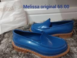 Melissa original tamanho 35