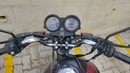 Honda Cg Fan 125 Ks 2012