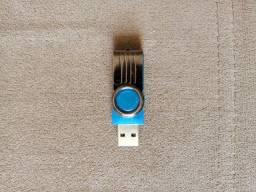 Pen drive original Multilaser 4GB