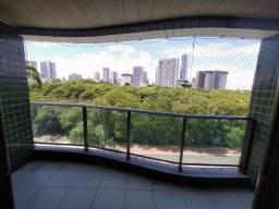 JA Oportunidade!! Apartamento na Av. Beira Rio Madalena com 04 quartos (02 suítes)