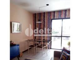 Apartamento à venda com 2 dormitórios em Santa mônica, Uberlandia cod:35543