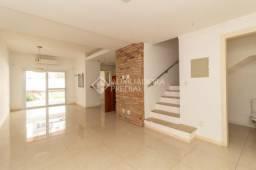 Casa de condomínio para alugar com 3 dormitórios em Jardim isabel, Porto alegre cod:332065