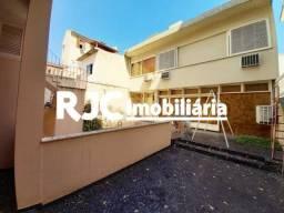 Casa à venda com 3 dormitórios em Vila isabel, Rio de janeiro cod:MBCA30229