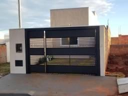 Casa à venda, 1 quarto, 1 suíte, North Park - Campo Grande/MS