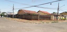 Casa à venda, 2 quartos, 4 vagas, Vila Piratininga - Campo Grande/MS