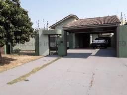 Linda casa em região central - São Gabriel do Oeste/MS