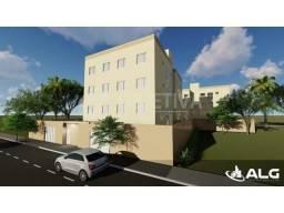 Apartamento à venda com 2 dormitórios em Novo mundo, Uberlandia cod:801777