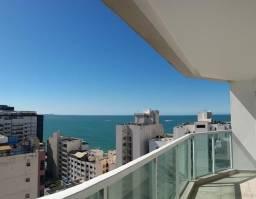 Apartamento 3 dormitórios à venda, 90 m² por R$ 690.000,00 - Itapuã - Vila Velha/ES