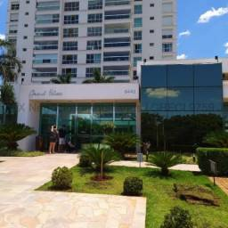 Apartamento à venda, 3 suítes, 5 vagas, Santa Fé - Campo Grande/MS