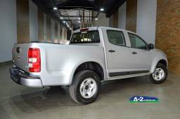 CHEVROLET S10 LS 2.8 TDI 4X4 CD