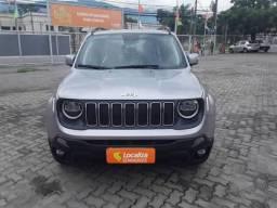RENEGADE 2019/2020 1.8 16V FLEX LONGITUDE 4P AUTOMÁTICO