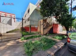 Apartamento com 1 dormitório para alugar, 30 m² por R$ 680/mês - Zona 07 - Maringá/PR