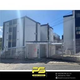 Apartamento com 2 dormitórios à venda, 60 m² por R$ 180.000 - Jardim Cidade Universitária