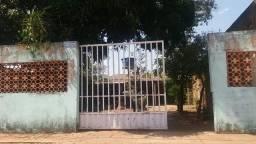 Casa Bairro Novo Mato Grosso (antigo 13 de setembro)
