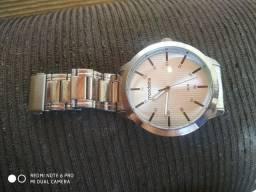 Relógio da Mondaine original.