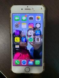 Vendo ou troco iPhone 6S