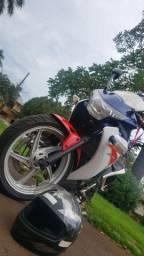 *moto boa* cbr 250 r