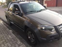 Título do anúncio: Vendo Fiat Strada