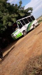 Micro ônibus novo pronto pra trabalhar !!!