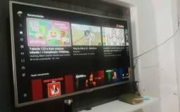 SMART TV 43 POLEGADAS.