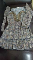 Vestido monda belle