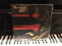 LP Vinil - Mercyful Fate - raríssimo estado de conservação