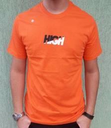 Camisetas masculina várias estampas