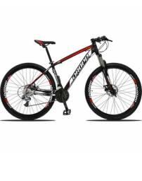 Bike 29 Dropp 27 velocidades