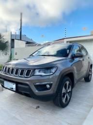 Jeep Compass Longitude 4x4 Diesel - 2018